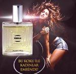 Feromon Parfüm Bu Kokuyla Herkezi Büyüleyin