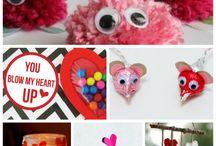 Valentines / by Hope MacDermant