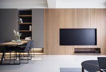 Amsterdam / Cieply minimalizm i funkcjonalnosc