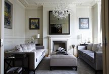 Modern Victorian - Ideas / by Evi .