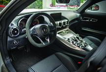 Mercedes AMG-GT / Supercar Mercedes-Benz AMG-GT