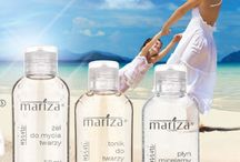 kosmetyki Mariza  / Kosmetyki polskiej firmy Mariza dostępne przez konsultantki