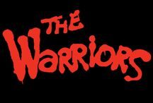 Movie The Warriors Vest / A New York street gang fights its way to Coney Island in this stylized, poetic thriller