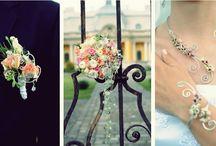 Barbi és Szabi / ötletek, álmok, inspiráció Vintage esküvő
