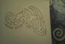my presonal tattoos