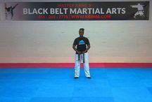 Flint's Taekwondo