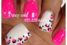 Nails &beauty