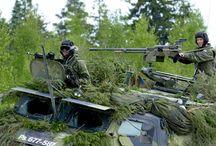Finnish Army