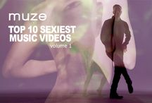 MUZE - MUSIC / News, great videos, playlists and the stuff that keeps you happy / by Muze Magazine