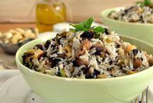 ζυμαρικα -ρυζι
