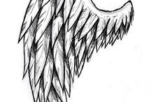 draw / rysunki *-*