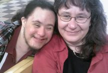 Adult Blogs / Blogs about adults who have Down syndrome