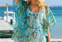 coser / patrones blusas