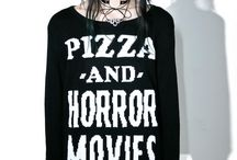 So goth, so perfect