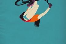 Prints / God how I love vintage graphics.... / by James Angus