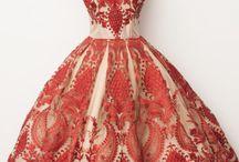 Royal dresses ...