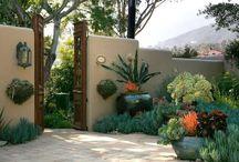 Outdoor Garden Living  / by Julie Muhilly