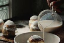 Baking: Scandinavian Sweets!
