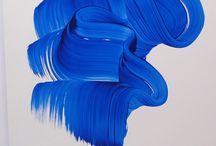 Blue - My favorite color / by Gwendolyn Barnhard