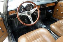 Oldtimer - Auto