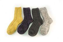 warm but cool socks
