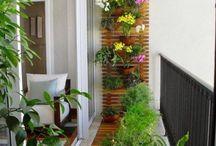 Home - Balcony inspiration