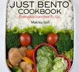Bento Love / by Cheryl Hall