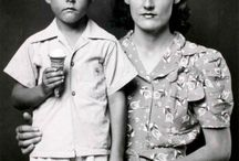 Disfarmer Portraits / A collection of my favourite portraits by American Depression era photographer Mike (Meyer) Disfarmer.