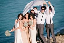 Port Douglas Bridal Parties