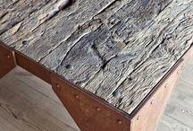 ideas con maderas