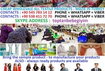 cheap all textile products - manufacturing companies / cheap all textile products - manufacturing companies TURKEY TEXTİLE COMPANIE CONTACTS PHONE VIBER WHATSAPP : +90 538 411 72 70