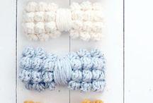 Crochet / by Tiffany Matt Bury