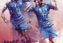 Euro 2016 posters