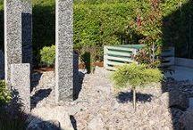 Garten - Garden / Kundenimpressionen von Gärtner, Floristen und Landschaftsmaler