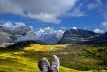 Summer Adventures / by Kourtney Saxton