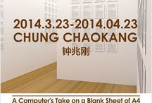 Exhibition: A COMPUTER'S TAKE ON A BLANK SHEET OF A4 / 2014.03.23 – 2014.04.23 http://www.betweenartlab.com/portfolios/a-computers-take-on-a-blank-sheet-of-a4/