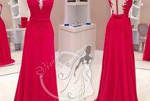 vestidos madrinha