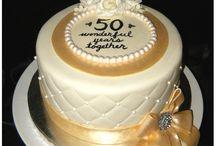 Golden Anniversary