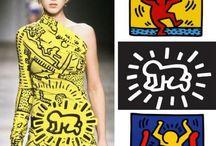 f.Keith Haring