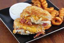 GIMB - Sandwiches & Wraps