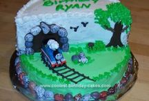 desserts and cakes for kids