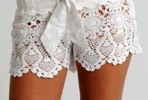 Summer wear♥