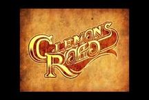 Music / Clemons Road
