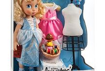 Disney Animators' Collection Doll Deluxe
