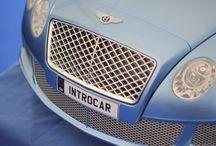 Rolls-Royce & Bentley