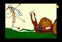 Thema kriebelbeestjes