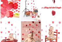 Valentines Day Photo Session