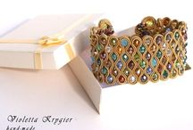 ViolettaKrygier / Jewellery