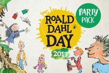 Roald Dahl education