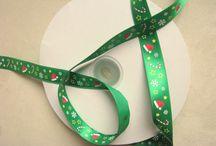Amazing ribbons